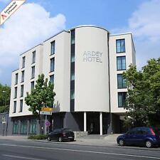 Kurzurlaub Ruhrgebiet Witten 4 Tage 3 Sterne Superior Hotel 2 Personen Animod