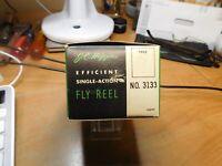Vintage JC Higgins Flt Reel Box only Model No. 3133 Very Nice