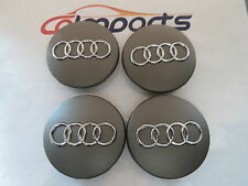 Audi A4 A6 S4 S6 A8 S8 Q7 Wheel Center Hub Cap 68mm 8D0601170