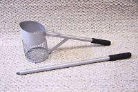 Pro Sand Metal Detector Scoop