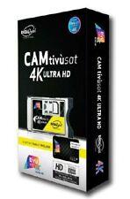 Digiquest tivùsat CAM HD Modulo d'Accesso Condizionato con Tessera HD