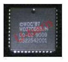 WDC WD37C65BJM PLCC-44,Floppy Disk Controller