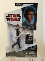 Star Wars Legacy Collection  - Han Solo
