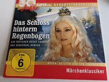DAS SCHLOSS HINTERM REGENBOGEN DVD Super Illu Märchen  NEU OVP