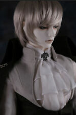 BJD SD 1/3 Hyperon Boy Doll Hunter with eyes and facial makeup Handsome