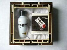 Tabac Original Geschenkset After Shave & Seife Vintage 1960er Mäurer & Wirtz OV