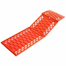Dealberry Set of 2 Snow & Sand Traction Mats - Heavy Duty Emergency