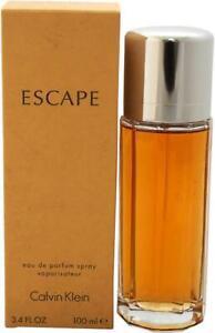 Escape Calvin Klein 100ml Edp Spray