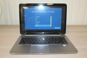 "HP ElitebookFolio1040 G3 14"" Laptop - Intel Core i5-6300U 2.40GHz 16GB 256GB SSD"