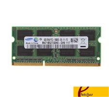 4GB SODIMM Asus U46SV U50F U52F U53F U53JC U53SD U56E U82U UL20FT Ram Memory