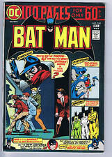 Batman #259 DC Pub 1974