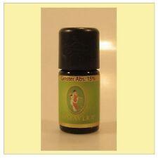 (538,00/100ml) Primavera 100% ätherisches Öl Ginster Absolue 15% 5 ml
