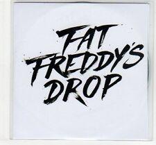 (EC415) Fat Freddy's Drop, Mother Mother - 2013 DJ CD