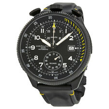 Hamilton Khaki Aviation Takeoff Automatic Chronograph Mens Watch H76786733