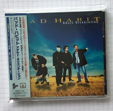 Bad Habit - Adult Orientation + 1 BONUS JAPAN CD PCCY-01313