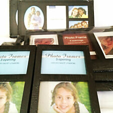 Excellent Sales 6 Different Photo Frames With Fabulous Different Sizes Sealed