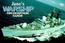 Jane's Warship Recognition Guide (Jane's Recognition Guides), Keith Faulkner, Ac