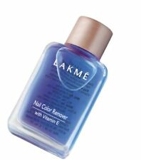 Best Quality Lakme Nail Color Remover 27 ml Free Shipping
