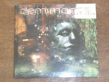 DEMIMONDE Mutant star DIGIPACK CD