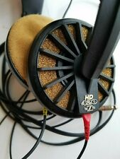 Sennheiser HD420 Headphones - Great All-original Condition