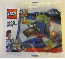 Lego - Toy Story 3 - 30070 - Alien Space Ship - Sealed