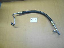 1980-1989 Chrysler Corboba, Imperial power steering pressure hose #679