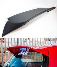 Osaka JDM Devil wing style spoiler Honda Civic Eg  92-95 Hatch Spoon Duck