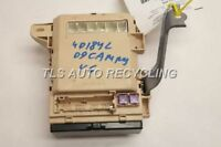 09 TOYOTA CAMRY DASH JUNCTION BOX 82730-06511  142672