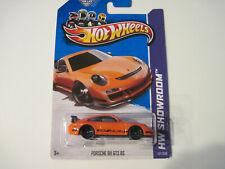 Hot Wheels   2013   Porsche  911 GT3 RS       HW  Showroom