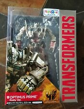 Takara Tomy Transformers AOE Movie Advanced Evasion Mode Optimus Prime Rusty ver