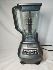 Ninja Professional 1500 Watt Blender/Food Processor - Powerful