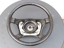 Mercedes Benz Leder Lenkrad W124 W126 W201 390mm Leather Steering Wheel