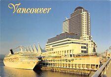 BC59852 bateaux ships Vancouver