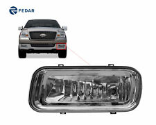 Eagle Eyes Fog Light  Fits Ford 2004-2006 F-150 Driver Side