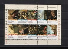 NEDERLAND; NVPH V1826-1835 velletje van 10 postfris/ MNH
