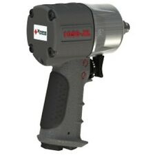 """AirCat 1056-XL 1/2"""" Composite Stubby Impact Wrench"""