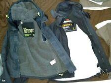 Superdry Men's 2 hooded Jackets winter fall jackets