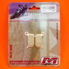 MINO Sinter Bremsbeläge KTM SX 50 / SX 65 Baujahr siehe Artikelbeschreibung