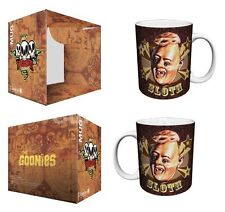 THE GOONIES Sloth Porcelain Coffee Mug, 11 oz, Boxed, Culturenik