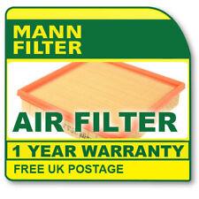C30130/2 MANN HUMMEL AIR FILTER (Vauxhall Astra G/H/Zafira) NEW O.E SPEC!