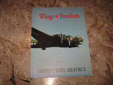 Vintage Aircraft Magazine CAF Air Force Wings of Freedom 1995 Maryland EX USAAC