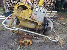 DDR Notstromaggregat 400V / 3 Ph...