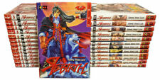 manga Flashbook REBIRTH COMPLETA 1/26