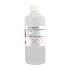 Agua Destilada 500ml ** mayor pureza de una empresa profesional **