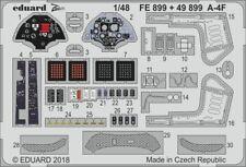Eduard Zoom FE899 1/48 Douglas A-4F Skyhawk Hobby Boss