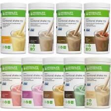 Herbalife Formula 1 sostituto del pasto Dieta Tutti gusti disponibili