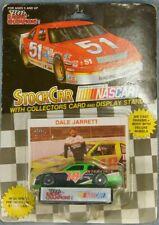 1992 RACING CHAMPIONS NASCAR STOCK CAR DALE JARRETT INTERSTATE BATTERY #18