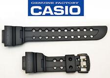 CASIO G-shock FROGMAN WATCH BAND BLACK RUBBER STRAP GWF-1000BS GWF1000BS