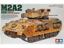 """Kit montaggio carro 1:35 TAMIYA 35264 """"M2A2 ODS"""" INFANTRY FIGHTING VEHICLE"""