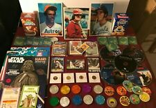 New listing Junk Drawer Lot Collectibles, Pete Rose, Aaron Judge, Misc #1/9/